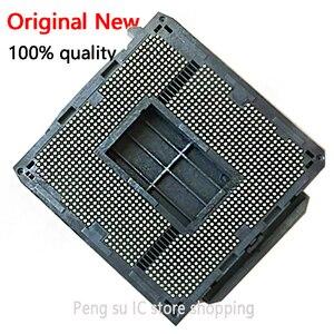 LGA 1150 1151 1155 1156 2011 G34 771 775 1366 AM3B AM4 FM2 Motherboard Mainboard Soldering BGA CPU Socket holder with Tin Balls(China)