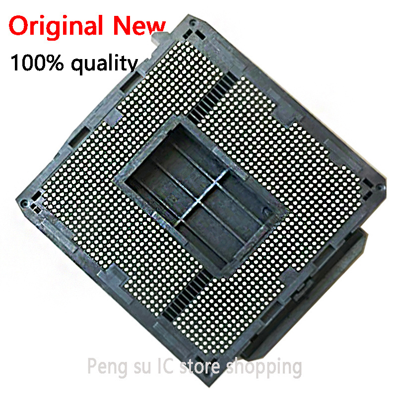 LGA 1150 1151 1155 1156 2011 G34 771 775 1366 AM3B AM4 FM2 Motherboard Mainboard Soldering BGA CPU Socket holder with Tin Balls image