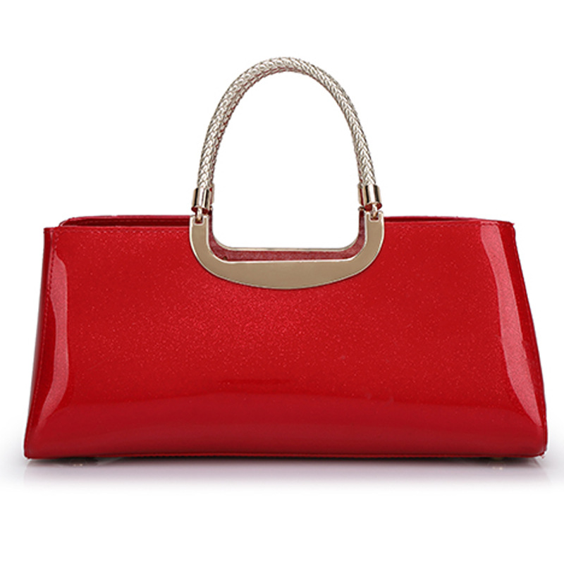 Famous Designer Handbags Women Bag Using Coat Of Paint Modelling Design Unique Suitable For Work And Daily Use Leather Handbag in Shoulder Bags from Luggage Bags