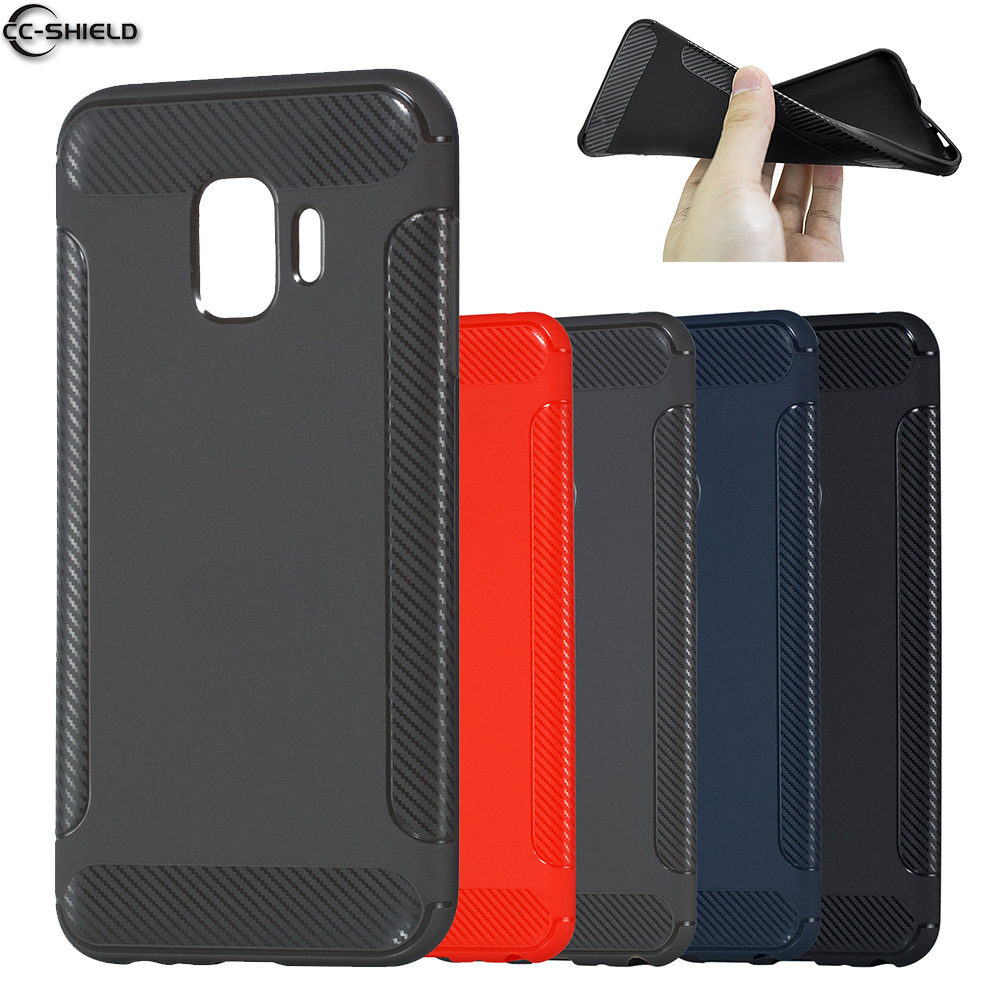 Fitted Case for Samsung Galaxy J2 Core J260 J260FDS Soft Silicone Case Phone Cover J2Core SM-J260FDS SM-J260GDS SM-J260 Cases