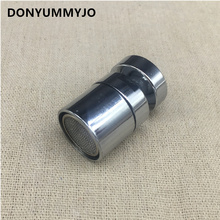 1pc  Brass 360 Degree Swivel Faucet Aerator Female Or Male Thread Faucet Aerator Adapter Device