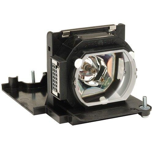 все цены на VLT-XL5LP XL5LP For Mitsubishi SL5 XL5U XL5 XL6U Projector Bulb Lamp with housing онлайн
