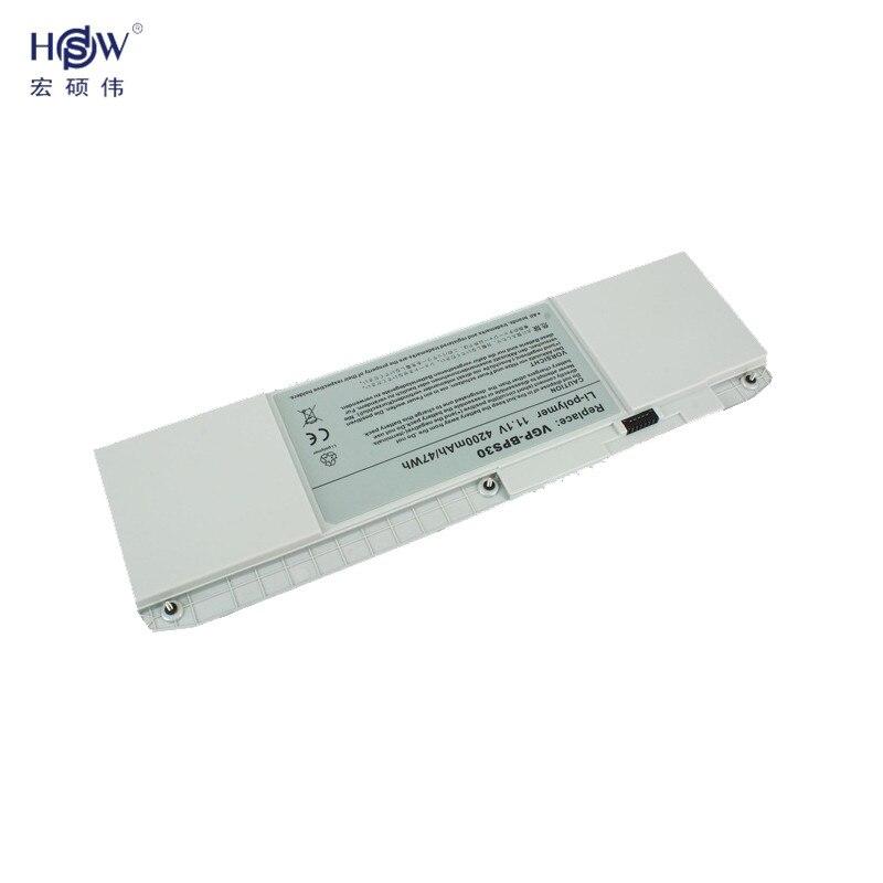 Hsw батарея для ноутбука Sony VGP-BPS30, SVT SVT13113FXS SVT13113FX, Bateria Акку