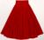 Americana ropa de inspiración vintage rock n roll círculo partido club de alta cintura 1950 s 1960 s plus tamaño 4xl 5xl 6xl círculo faldas