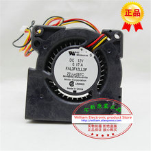 New Original NMB FAL3F12LLSF DC12V 0.17A 50*20MM for BenQ projector cooling fan blower