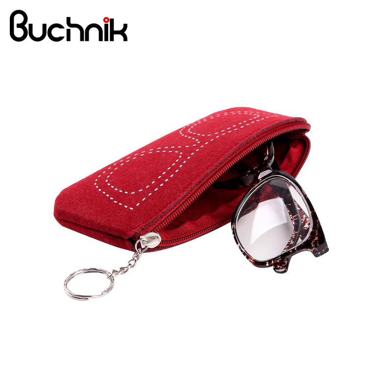 Fashion Cartoon Multicolor Glasses Bag Travel Storage Pouch Women's Portable Store Glasses MultiFunctional Accessories Products shelterlogic 15577 store it canopy rolling storage bag