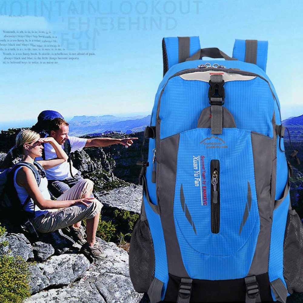 OUTAD Sport Climbing Camping Biking Hiking Bag Mountaineering Day ... 9dc9cc191a421