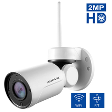 English Version WiFi Camera Replace DS 2CD2420F IW 1080P Wi Fi Home Security Camera 2MP IR
