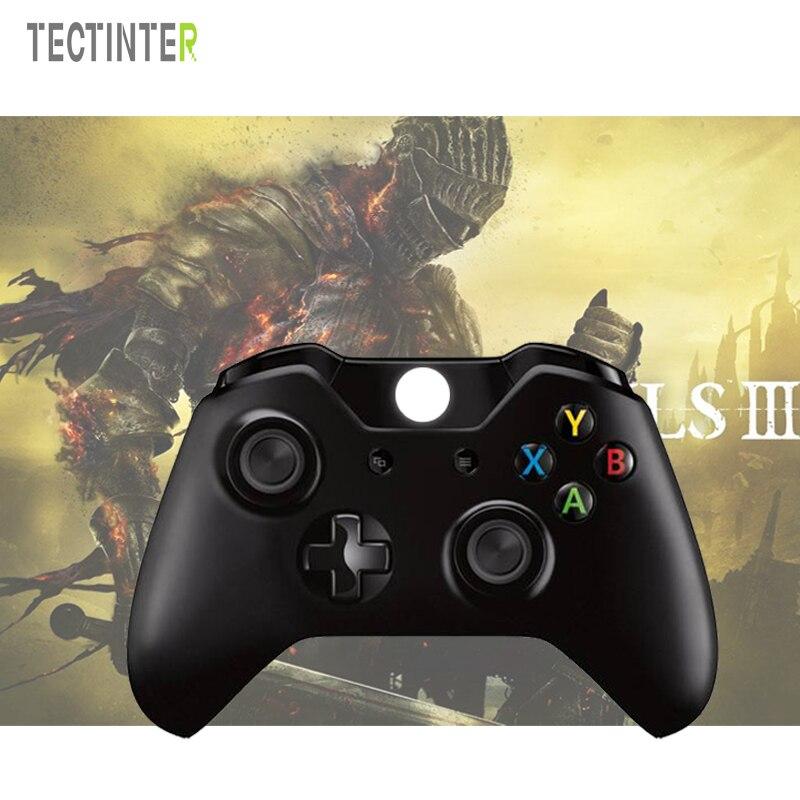 Para Xbox un controlador remoto inalámbrico Jogos Mando Controle para Xbox One PC Gamepad Joypad Joystick para X box una NO LOGO