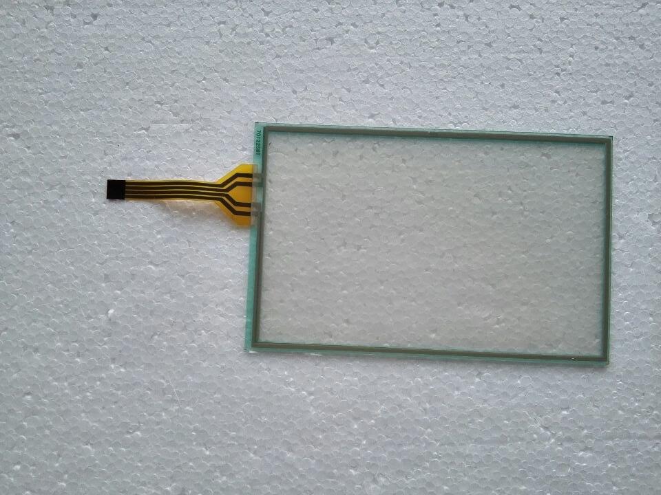 DB DUNHAM BUSH E040060 DB 4502 1311004 Touch Glass Panel for HMI Panel CNC repair do