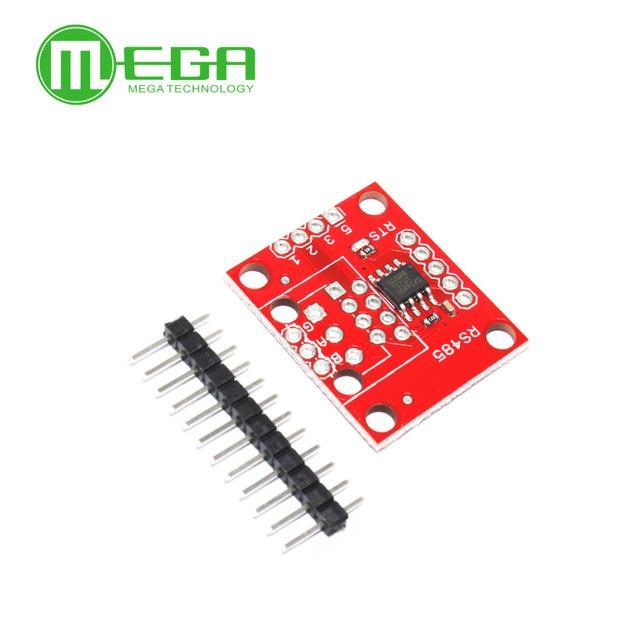 M5-04 Бесплатная доставка 10 шт. 3,3 В UART серийный чтобы RS485 SP3485 трансивер конвертер Модуль связи