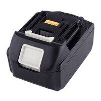3000 мАч 18 Вольт литий-ионный Батарея для Makita BL1830