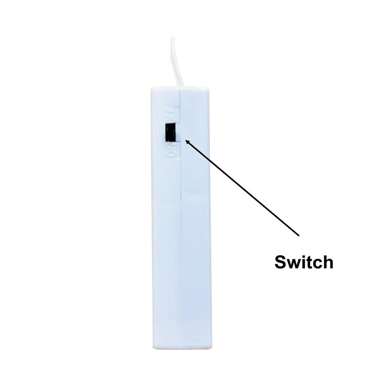 Wireless Remote Control Door Window Alarm Sensor 11