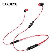 EARDECO Heavy Bass Wireless Headphones Sport Bluetooth Earphone Headphone for Phone Wireless Earphones Headset with Mic Music