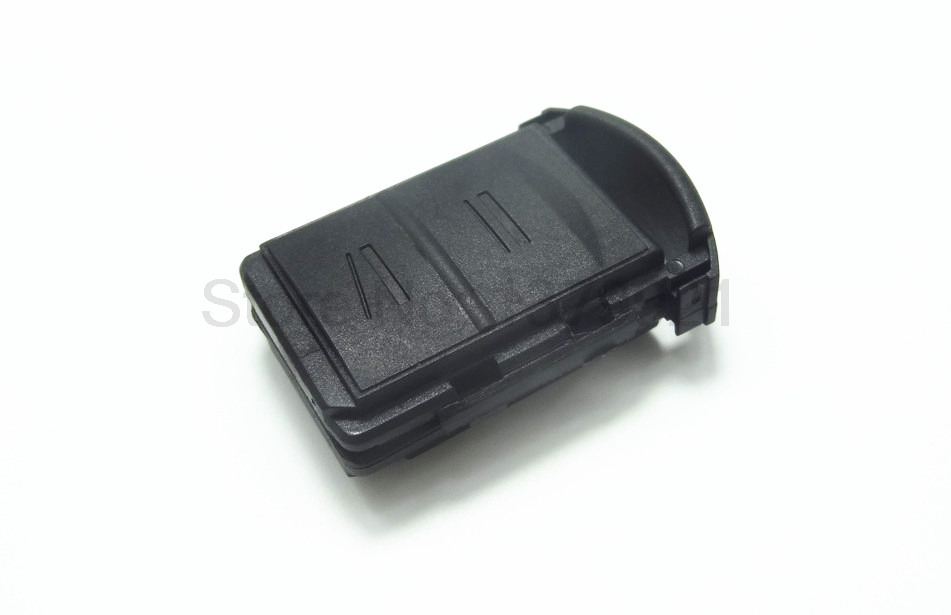 2 Button Remote Key Shell Case for Vauxhall Opel Corsa Agila Meriva Combo Car Key Case