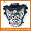 Motorcycle Front Light Headlight Head Lamp For SUZUKI GSXR600 GSXR750 GSXR 600 750 2011 2012 2013
