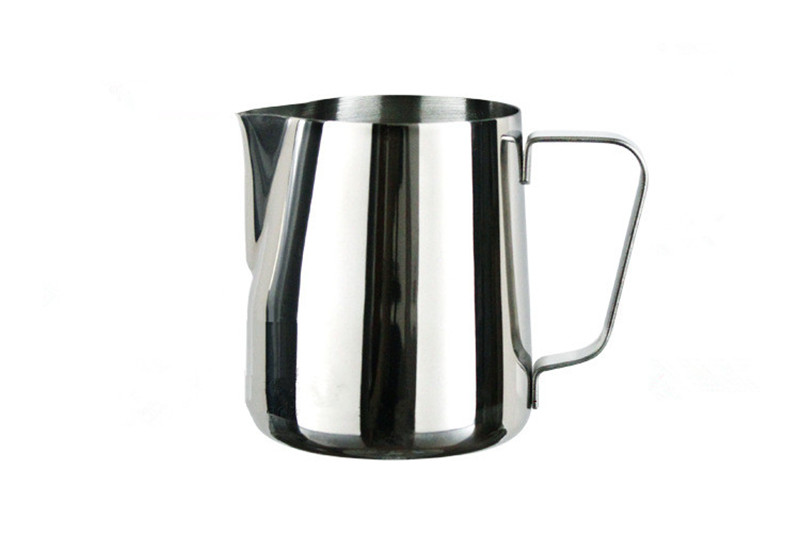 High Quality Classic 350CC Stainless Steel Coffee Milk Espresso Latte Art Frothing Jug