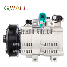 Brand New AC Compressor For Hyundai H 200 2.5 TDI Car air compressor hyundai 977014A900 977014A970