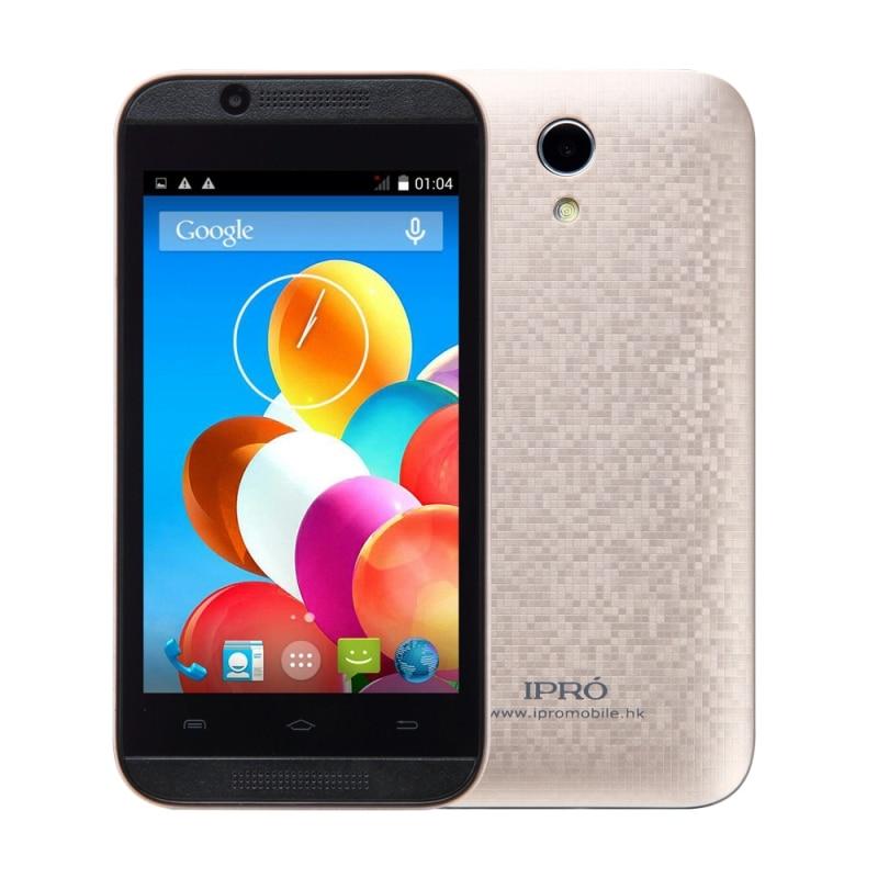 IPRO Wave 4 0 Smartphone 2017 New Designed 4 0 Inch Android 4 4 Celular MTK6572
