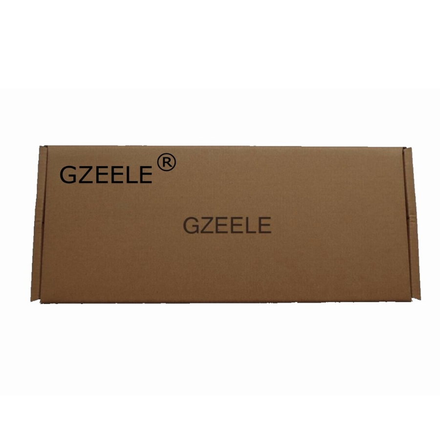 Image 5 - GZEELE russian Keyboard for HP Pavilion G43 G4 1000 G6S G6T G6X G6 1000 CQ43 CQ43 100 G57 430 SG 46740 XAA 697530 251 RU black-in Replacement Keyboards from Computer & Office