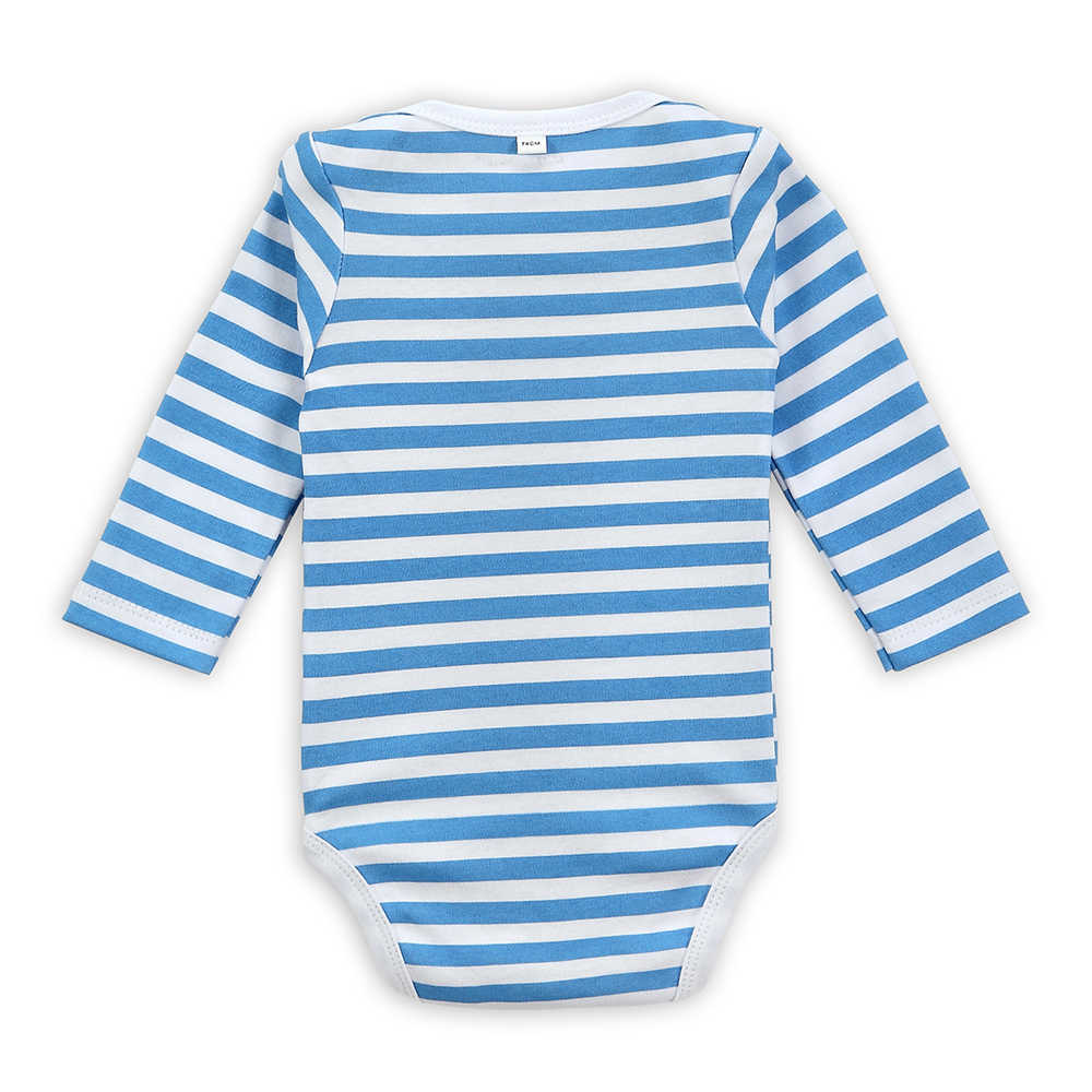 Anne Yuva Yenidoğan Bebek % 100% Pamuk Erkek Bebek Giysileri Kız Bebek Romper Kış Giyim Tek Parça Tulum Iç Çamaşırı Bebek Giyim