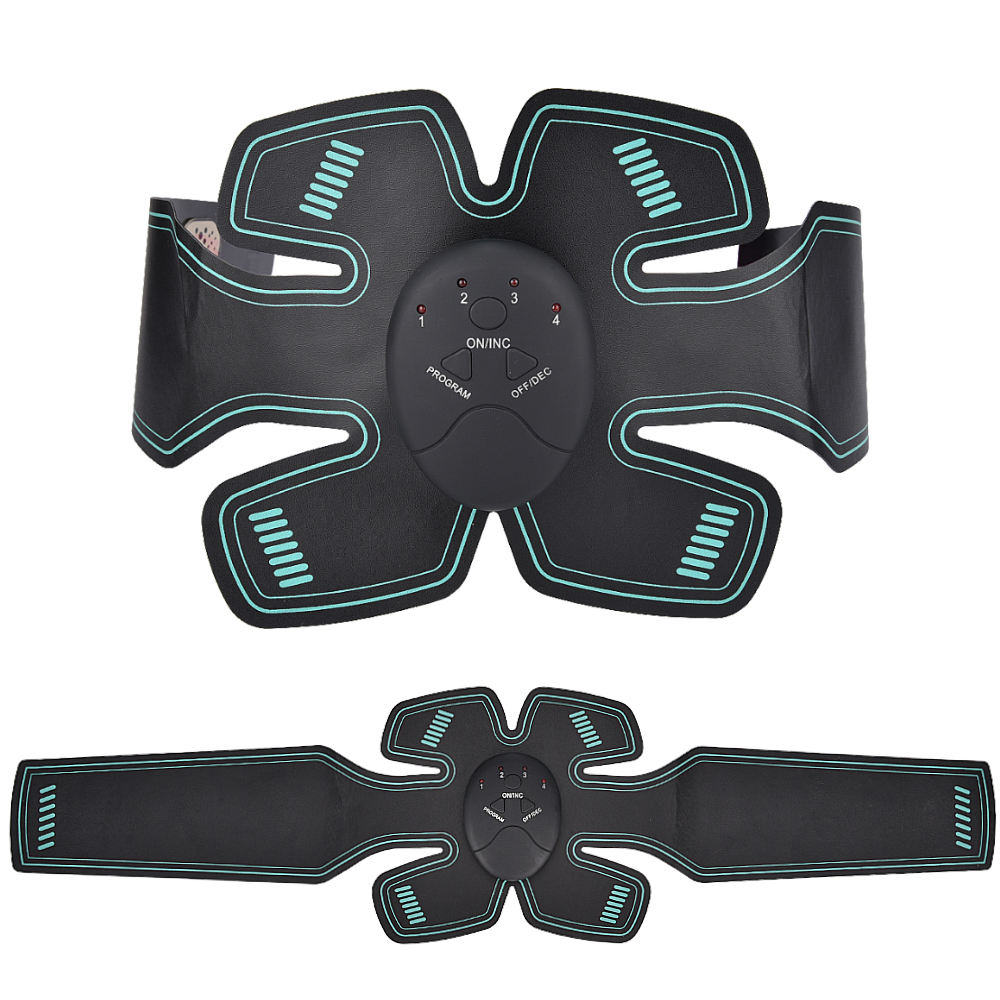 Electric Ab Belt – Classic 2