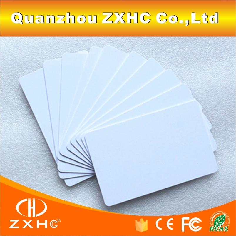(10) T5577 Card Programmable RFID 125khz Rewritable Smart Tags In Access Control