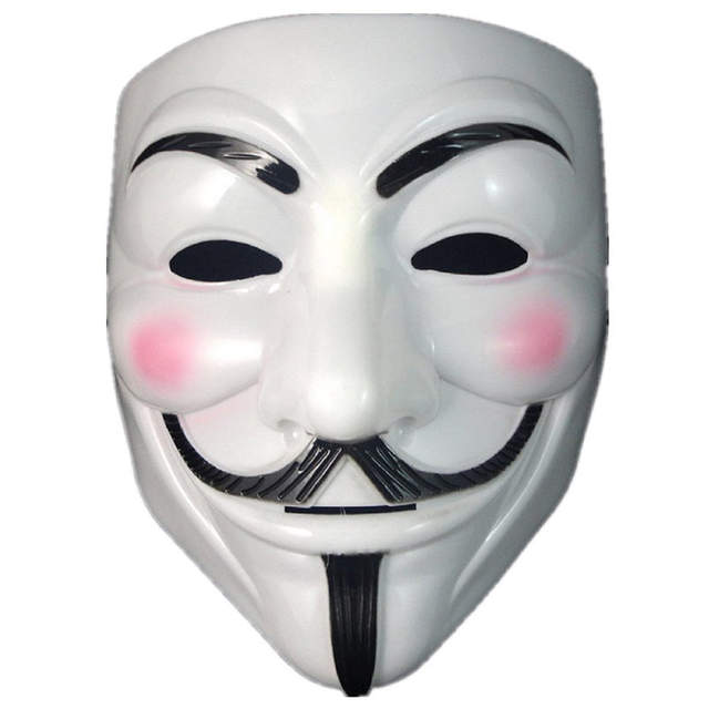 Image result for anonymous mask