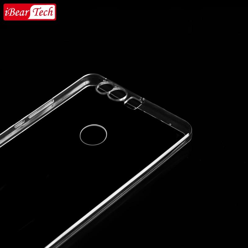 Huawei პატივი 8 დაფაროთ რბილი - მობილური ტელეფონი ნაწილები და აქსესუარები - ფოტო 3