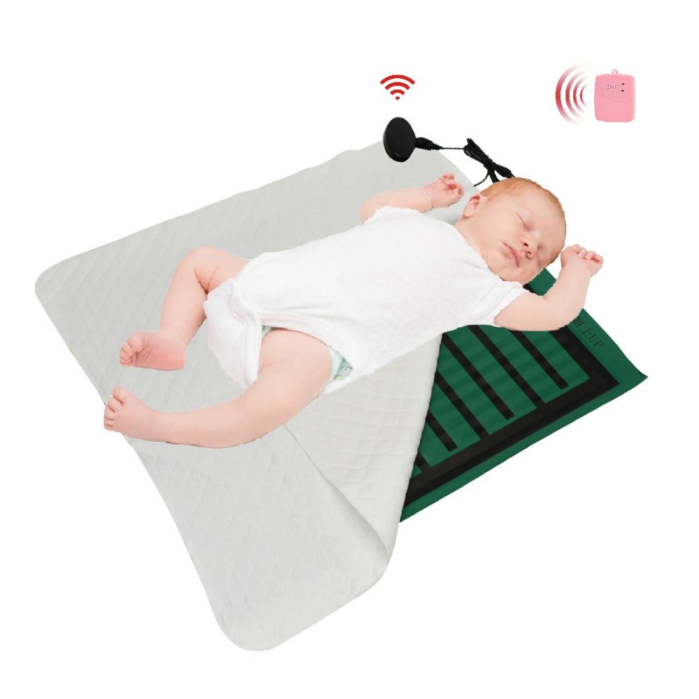 MoDo-king mejor alarma para mojar la cama Tratamiento natural para mojar la cama enuresis alarma soluciones para mojar la cama para niños