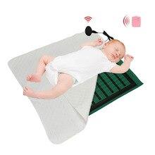 Modo King ที่ดีที่สุด bedwetting ALARM ธรรมชาติ bedwetting Treatment ปลุก enuresis bedwetting Solutions สำหรับเด็ก