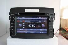Quad Core 1024*600 Android 5.1 HD 2 din 7″ Car Radio dvd gps for Honda CR-V CR V 2012 2013 With 3G WIFI Bluetooth USB 16GB ROM