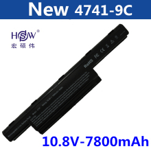 Laptop Battery for Acer Aspire 5336 5342 5349 5551 5560G 5733 5733Z 5741 5742 5742G 5742Z 5742ZG 5749 5750 5750G 5755 5755G for acer 5551 5252 5552 5742g 5742 palmrest c shell