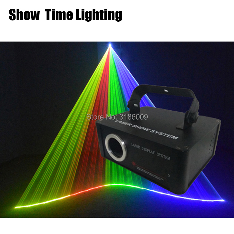 New Arrival 500mw RGB Cartoon Line Laser Animal Flower Dance Scanner Light Home Party DJ Stage Lighting KTV Show Laser