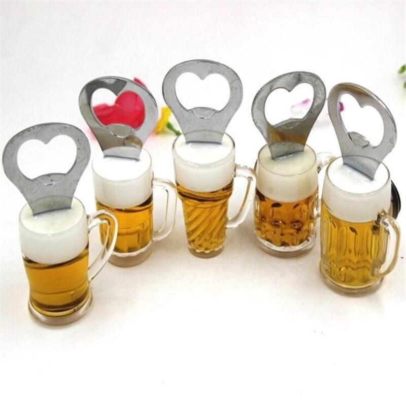 ᐊFD5137 nuevo 3D cerveza imanes de nevera imán del refrigerador de ...