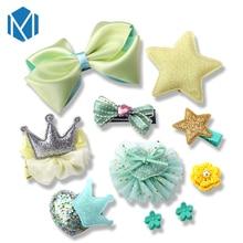 Headwear Set Children Accessories