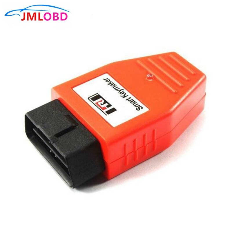 Obd TooL Smart Key Programmer For To-y0ta 4C 4D Chip OBD OBD2 Eobd 16pin Adapter Car Keymaker Transponer
