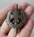 WW2 Немецкая Армия Военных Вермахта WH Булавки Нагрудный Знак