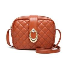 Crossbody Bags Diamond Lattice Women Bag Designer Handbags High Quality Chain Ladies Women Messenger Bag