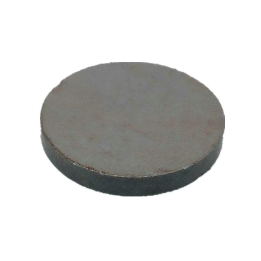 Disque magnétique en Ferrite 22x3 22x4 22x5 22x6mm grade C8 aimants en céramique pour bricolage haut-parleur boîte de son panneau noir usage domestique 100 pièces