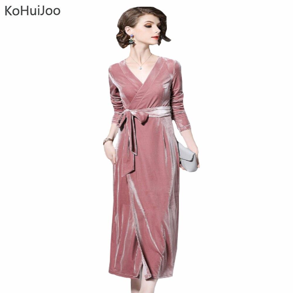 2018 Fall Dress