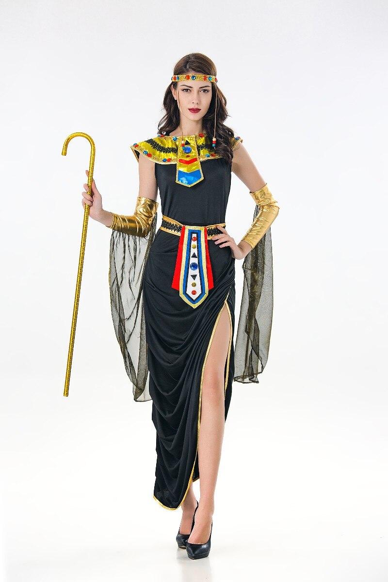 Halloween Egyptian Zombie Pharoah Mummy Adults Mens Fancy Dress Costume
