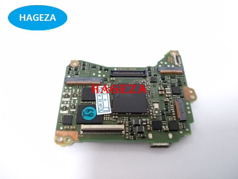 95%New Original G9X motherboard for Canon G9X main board G9X mainboard camera Repair Part цена