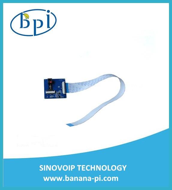 Версия 2.0 BPI Banana PI Модуль Камеры 5.0 Мега Пикселей Модуль Камеры. OV5640 чипсет, CSI разъем для M1/M1 +/M2 Доска