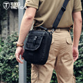 TTGTACTICAL High Quality Multi-Use Military Handbags Army Military Messenger Bag EDC Mens Casual Versipack MOLLE Compatible
