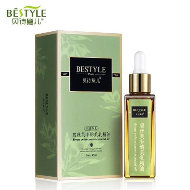 Beauty Women Breast Enlargement Essential Oil Big Bust Up Breast Enlarge Firming Enhancement Cream Chest Rhyme Essential Oils