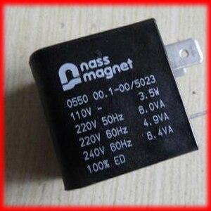 Nass magnet 0550 00.1-00/5023,Nass Coil