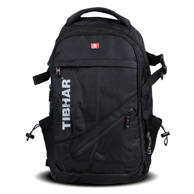 2018 new arrival TIBHAR table tennis Backpack ping pong Multi-function bag  Racquet Sports bags made in Germany 12ae758dcdec8