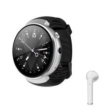 Smartwatch 4g pedômetro relógios inteligentes 1.39 polegada 2MP câmera gps do telefone inteligente para a mulher de fitness rastreador para huawei watch 2