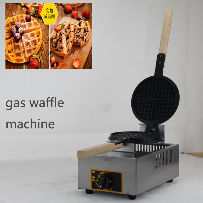 hot sale waffle cake maker industrial machine hot sale cayler